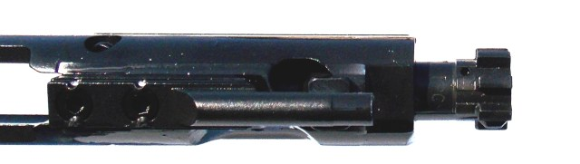 AR bolt carrier