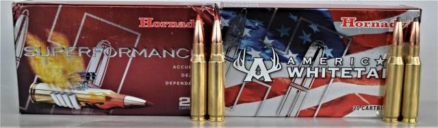 7mm-08 - great rifle cartridges