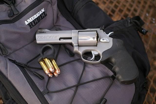 44 load testing - revolver