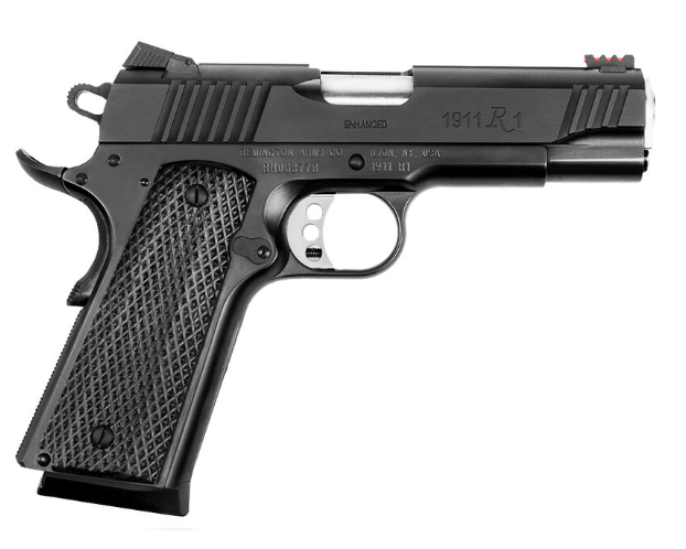 R1 Commander - concealed carry handguns