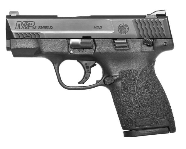 S&W M&P Shield 45