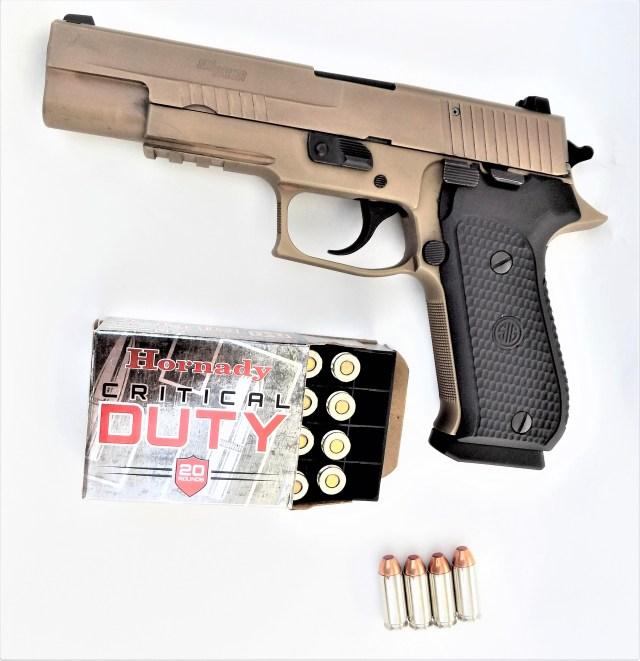 Sig P220 10mm