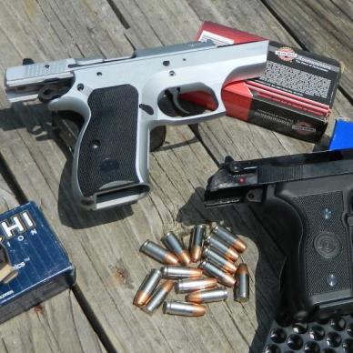 Turkish handguns