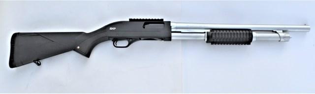 Winchester's SXP