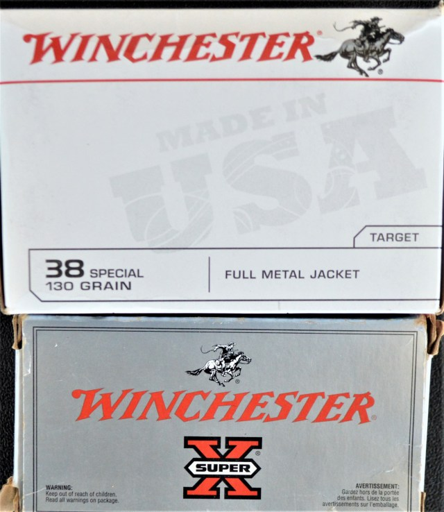 Winchester Cheap Ammo