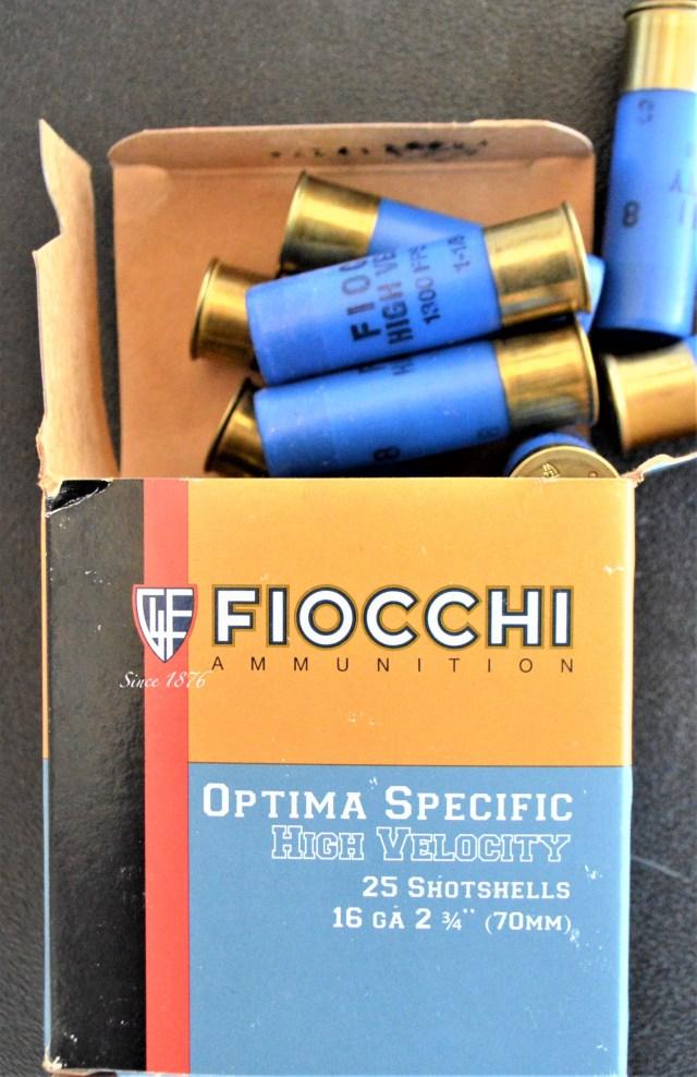 Cheap Ammunition - Fiocchi