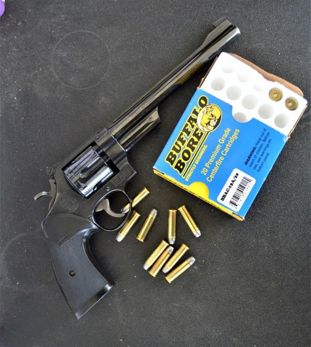 Long-Barrel Magnums - Buffalo Bore
