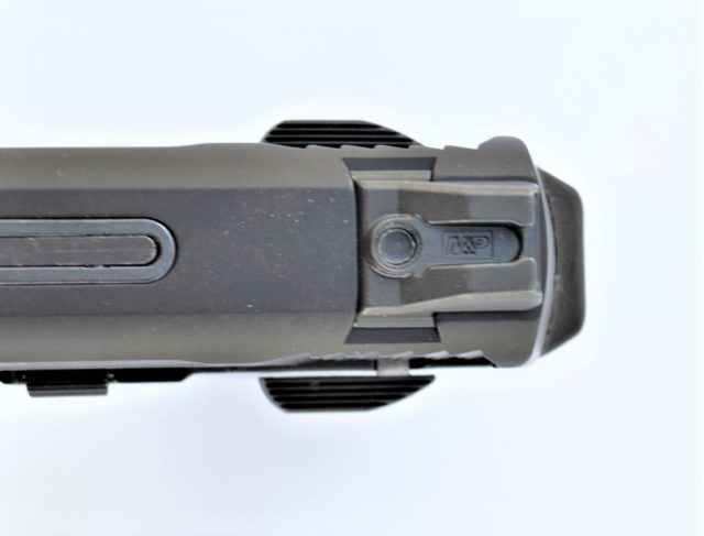 M&P9 EZ Rear Slide