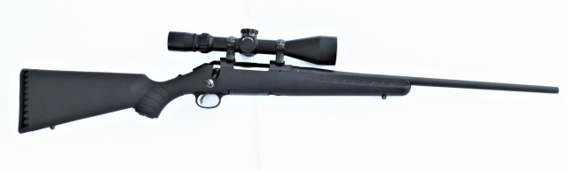 Ruger American 7mm 08