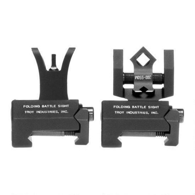 AR-15 Sights