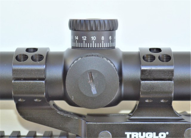 TruGlo Scope