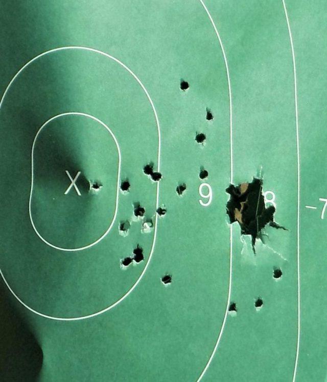#4 buckshot - Buckshot, Explained