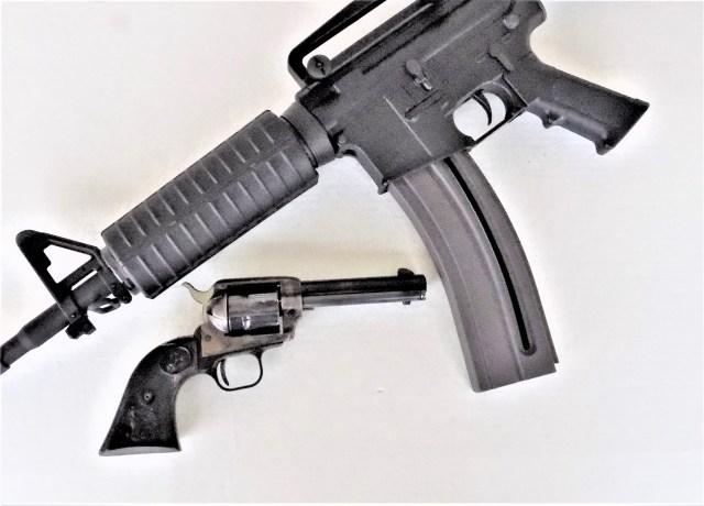 Colt 22s