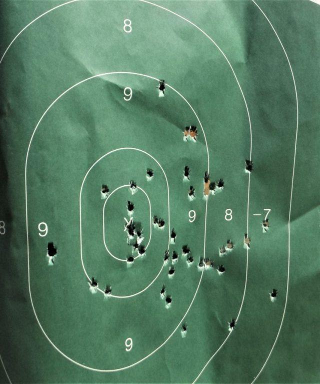 #00 Buckshot - Buckshot, Explained