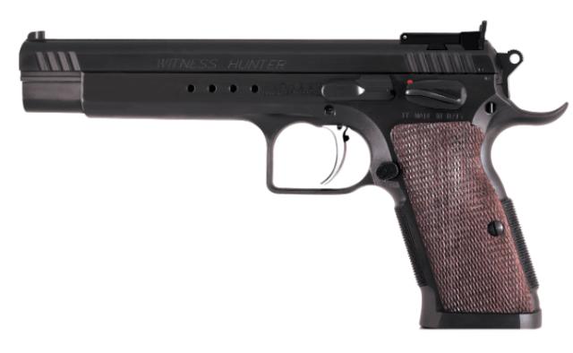 Long-Slide Pistols - EAA