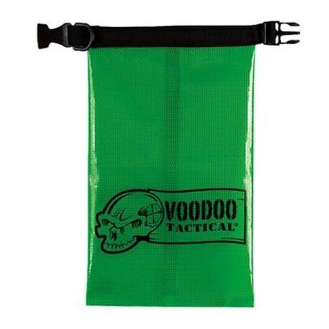 Green Waterproof Bag