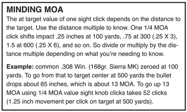MOA Information