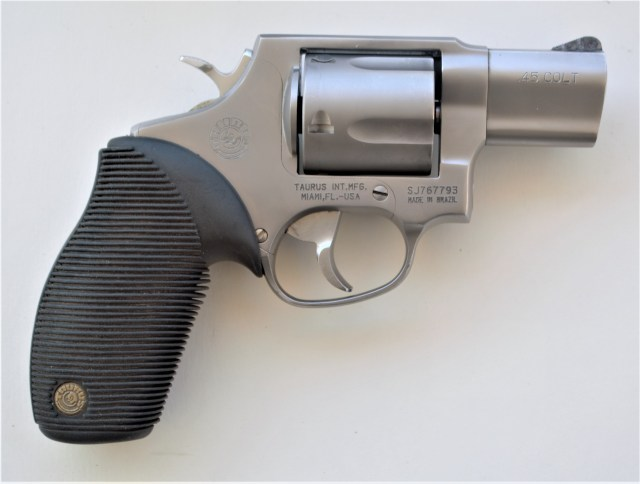 Taurus 450 .45 Colt Revolver