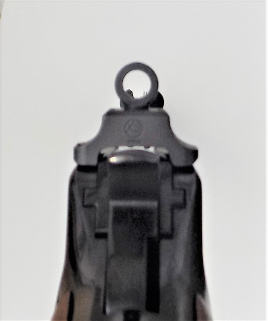 XS Lever-Action Rifle Sights
