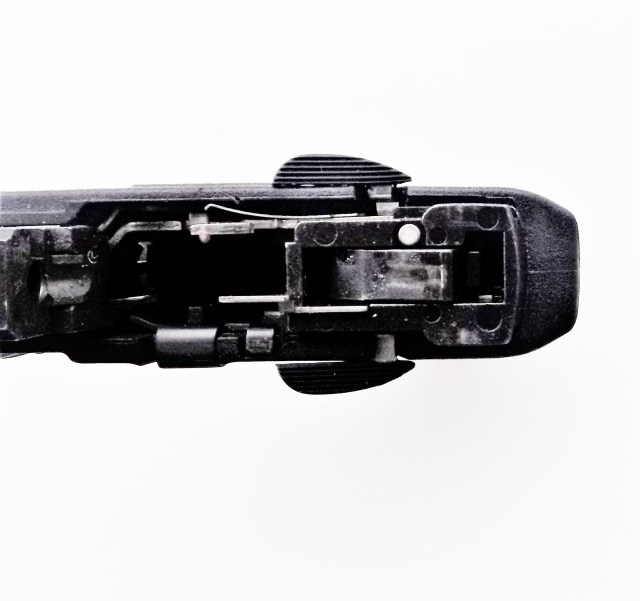 M&P22 Compact Internals