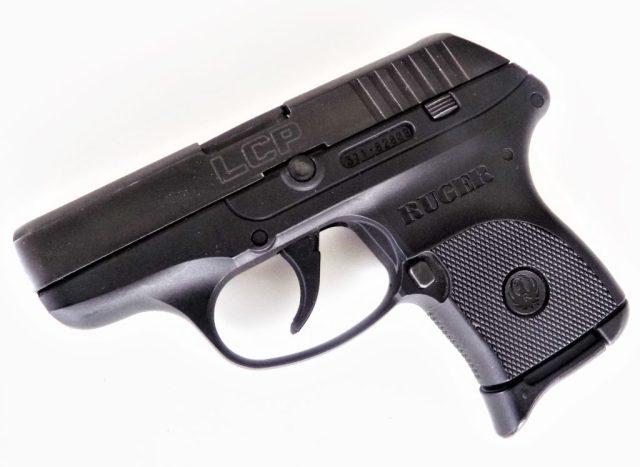 Original LCP .380