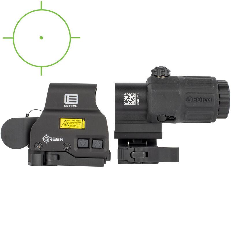 EOTech Optics and Sights