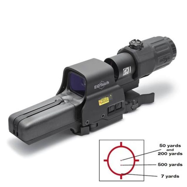 EOTech HHS III Hybrid Sight