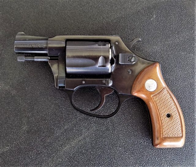 Charter Arms Undercover .38 Special