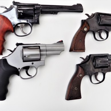 Commonality Among Handguns