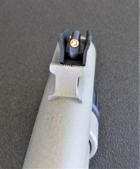 XS Shotgun Sight