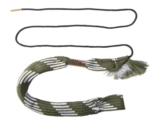 Bore Snake Shotgun Maintenance