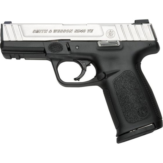 S&W Handgun SD40 VE