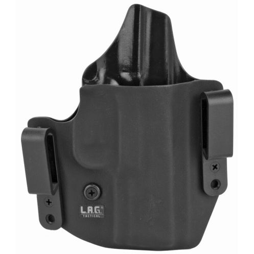 Springfield Armory Hellcat LAG Tactical Holster