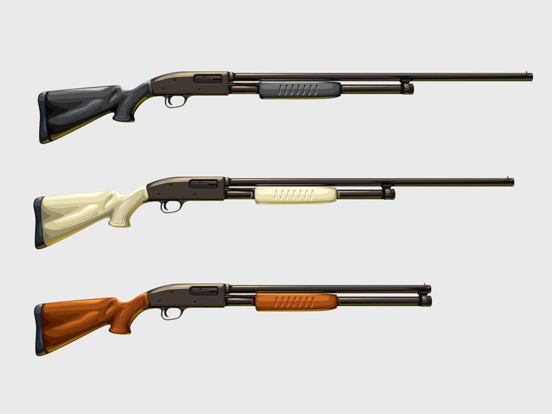 shotgun barrel lengths