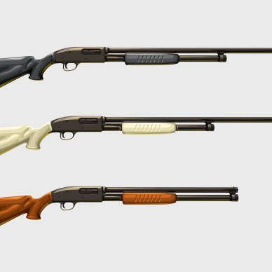 shotgun barrel lengths
