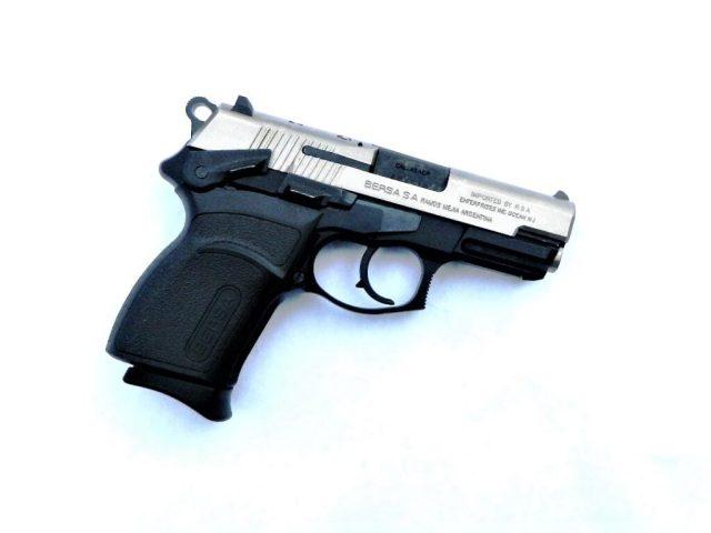Bersa .45 ACP Pistol