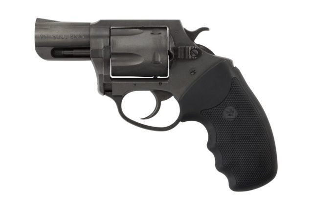 Charter Arms Pit Bull 9mm