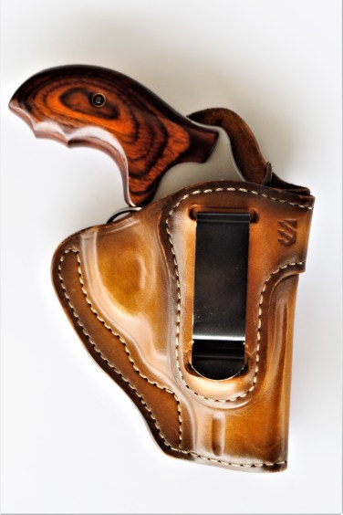 Charter 38 In Holster