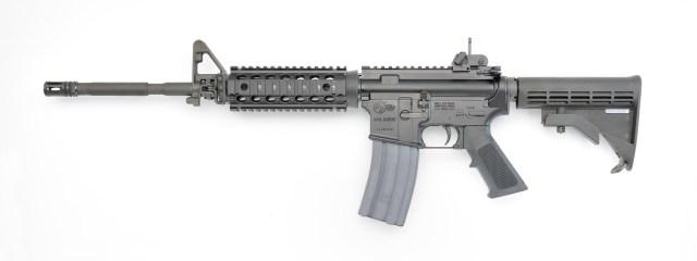 Colt AR-15 Rifle