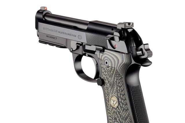 Wilson Combat 1911 Beretta Double-Action Handgun