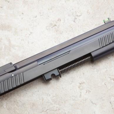 .22 LR Handgun conversion slide gun gift