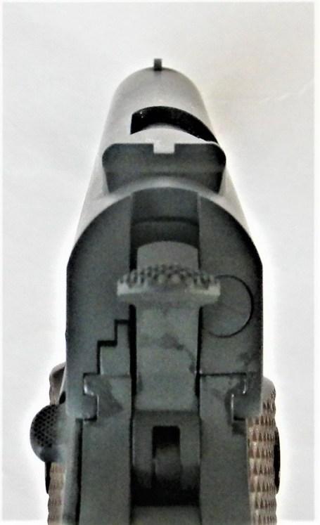 GI 1911 Sights