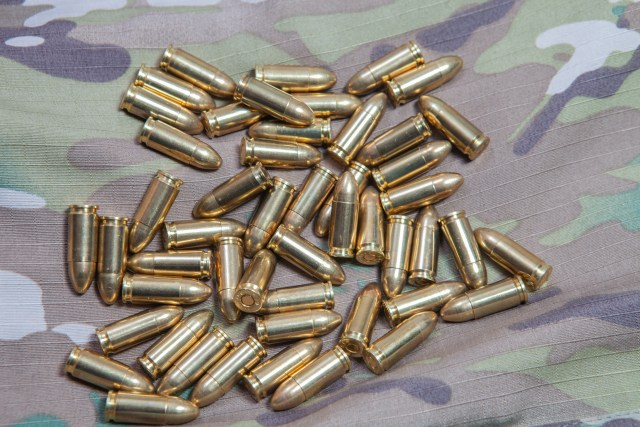 9x18 Mak caliber calibers self-defense