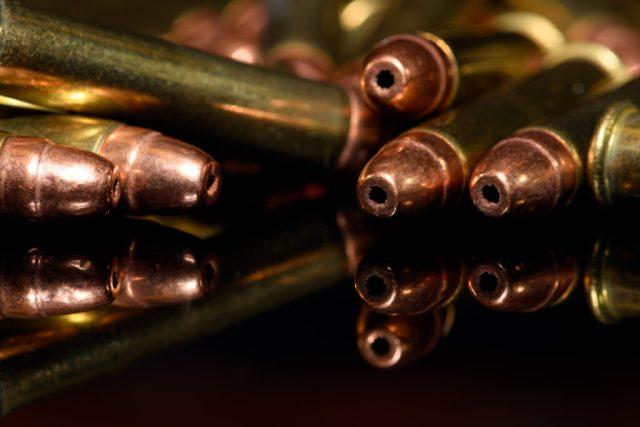 22 magnum ammunition calibers