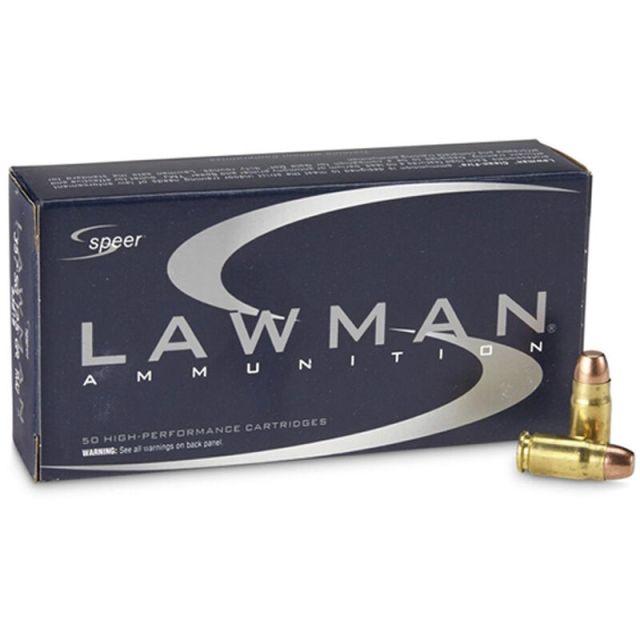 .357 SIG Ammo Box handgun calibers