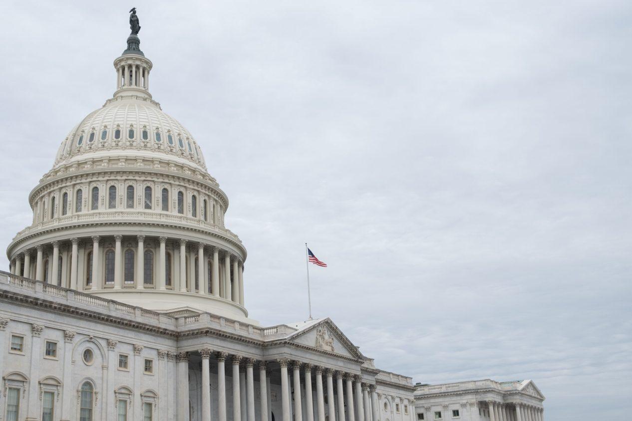 House of Representatives Gun Control