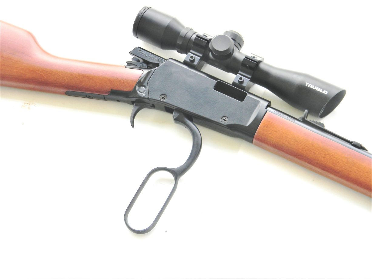 Rossi Rio Bravo Rifle with Scope