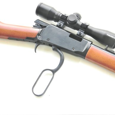 Rossi Rio Bravo Rifle with Scope