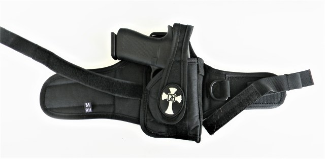 Crossbreed Ankle Carry Holster
