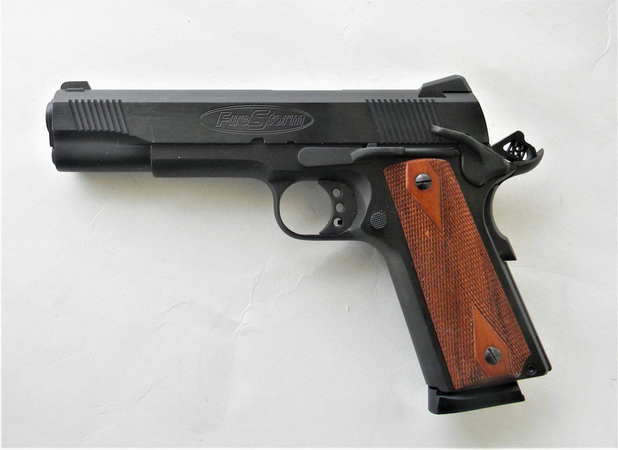 Metro Arms 1911 Pistol